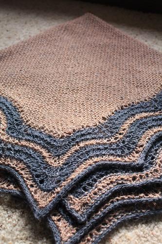 Baby MacCuspie Blanket