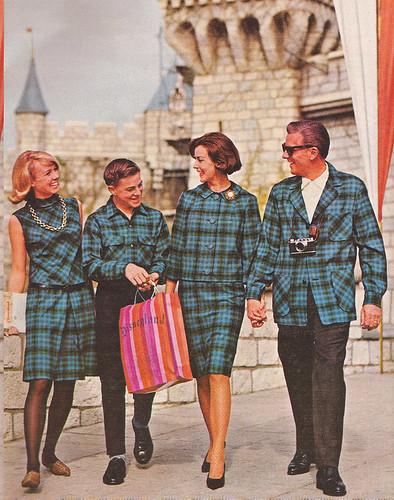 1960s Pendleton Ad