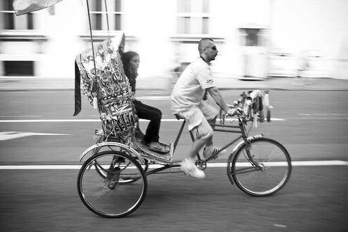 Vélo city