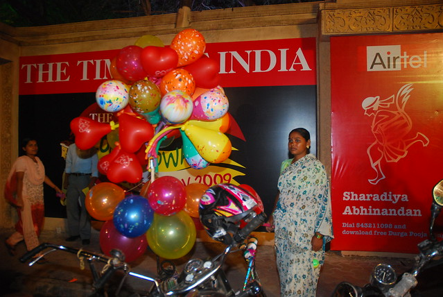 The Times of India by firoze shakir photographerno1