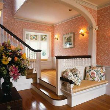 Cape Cod house - Classic Home - interior, Architectur, House Design, Classic Home, Interior design