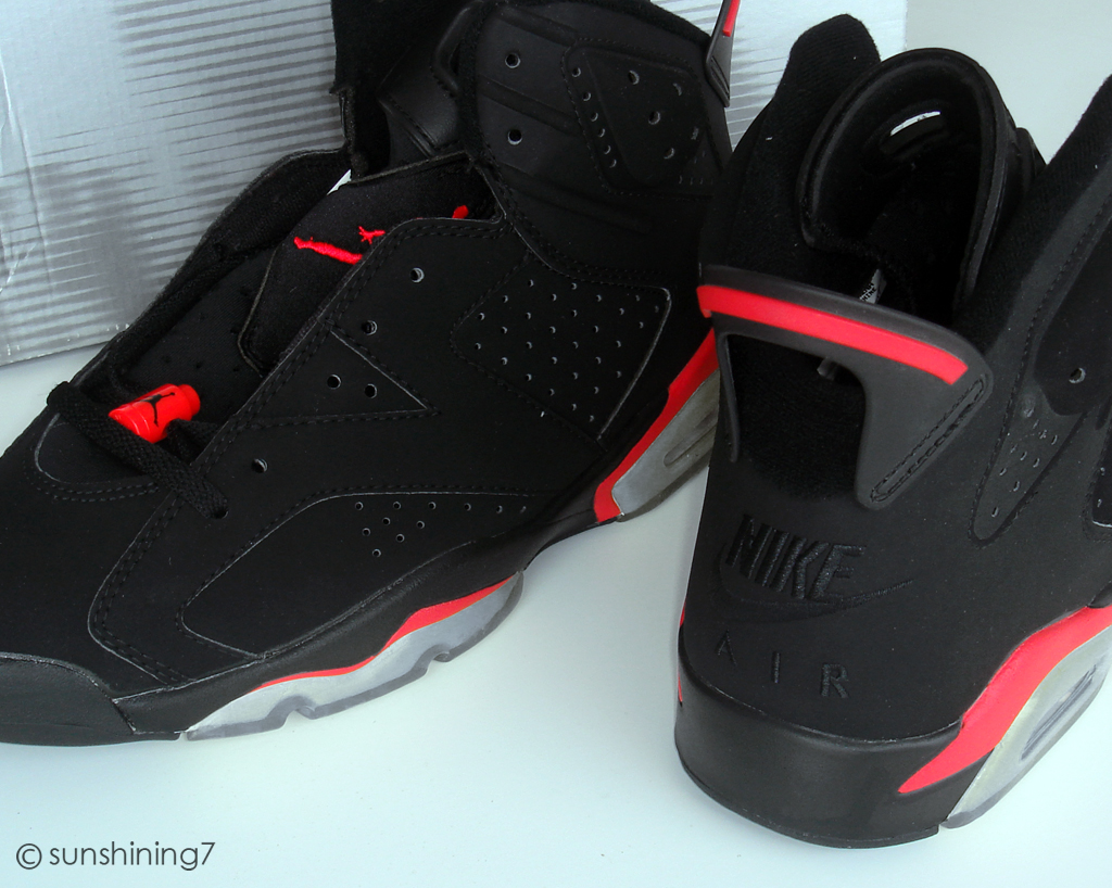 f34e8711e5e7 Sunshining7 - Nike Air Jordan Original (and some Retro) - 2010 ...