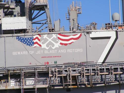 Navy Art
