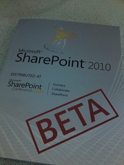 SharePoint 2010 Booklet