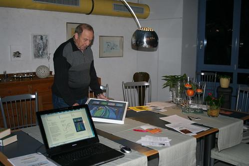 Ausstellung Konrad Niemeier Zamenhof