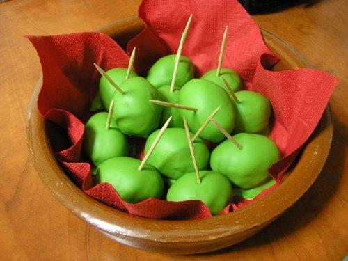bizcobolas olivas