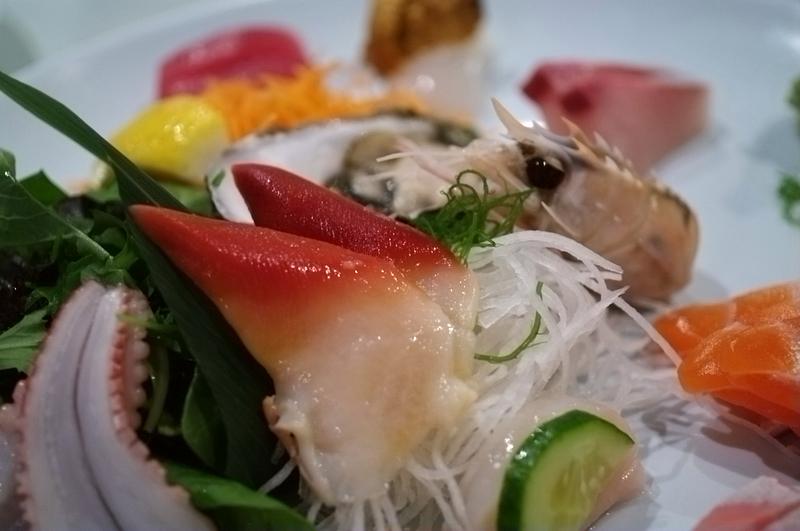 Sashimi Deluxe 2