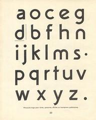 recueil alpha p17