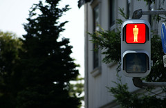 crosswalk (kleemo) Tags: japan tokyo crosswalk davidkleeman