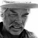 "Film homage, Lee Marvin, ""Monte Walsh,"" 1970, Old Tucson, Arizona"