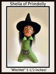 Pimdolly Witch hag Nov DP 09