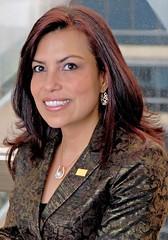 Berenice Mendoza - Gerente de Desarrollo de Productos de SAP América Latina
