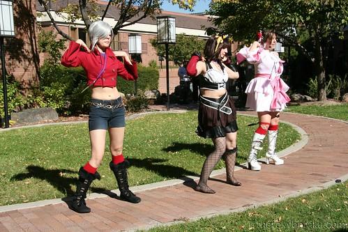 Anime Banzai 2009