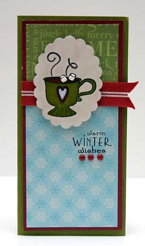 snowyjo card