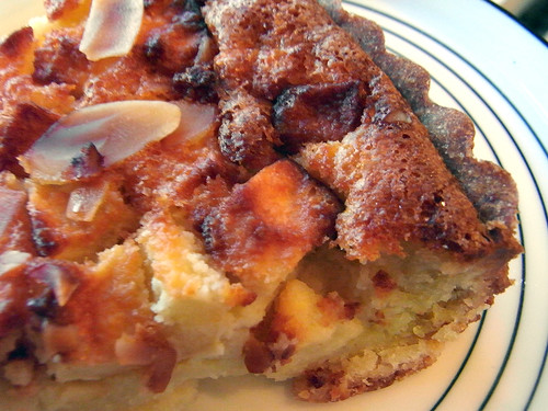 11-18 apple almond cake
