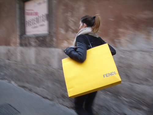 fendi shopping