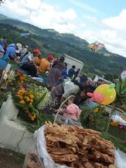 More food and picnics