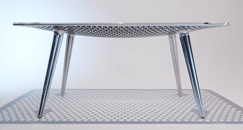 The Colander Table – Limited Edition Table Design