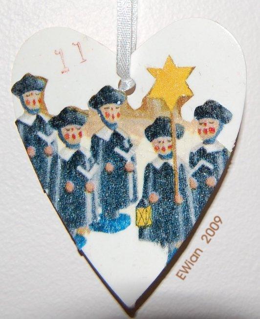 Advent calendar11 - EWian