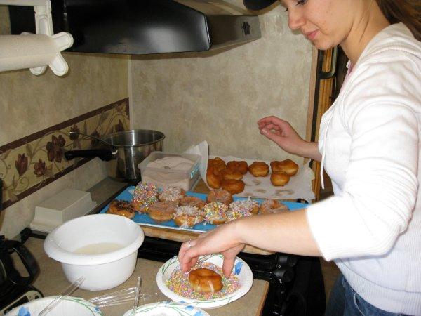 stephanie donuts 2