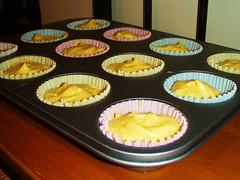 fall cupcakes - 01