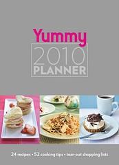 Yummy Planner 2010