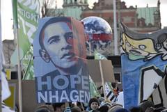COP15 - Klimademo