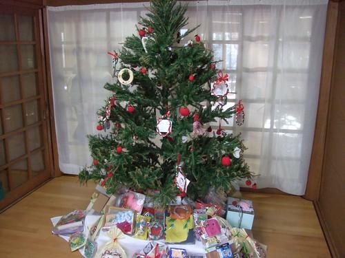 クリスマス会2009