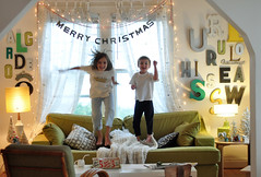 to say they are excited about christmas (girlhula) Tags: normally onthecouch idont likethis holidayhometour cafemom letthemjump butchristmas isthisweek idprobably bejumpingtoo