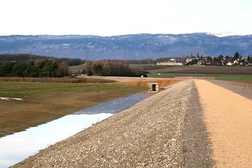 2009 23 décembre - renaturation de l'Aire et canal Galland 020