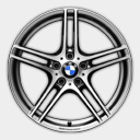 BMW Performance Wheel 269