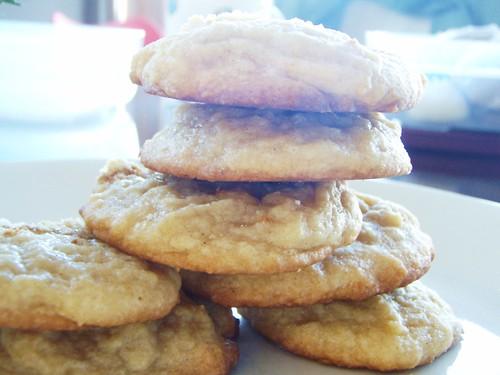 eggnog cookies - 07