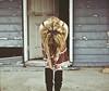 (yyellowbird) Tags: ohio house abandoned girl cari
