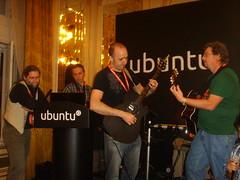 Ubuntu Developers Summit