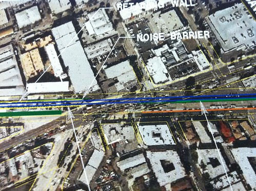 Problem Areas For Expo Bike Path