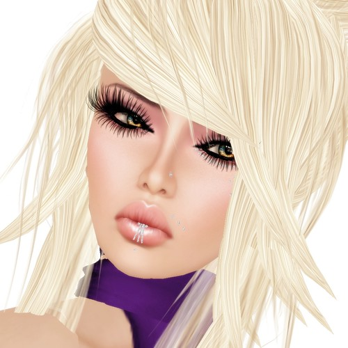 -Glam Affair - Layla Natural - II
