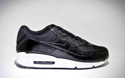 Nike Air Max 90 Black_1
