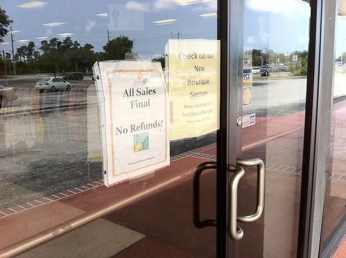 Salvation Army: Melbourne, Florida