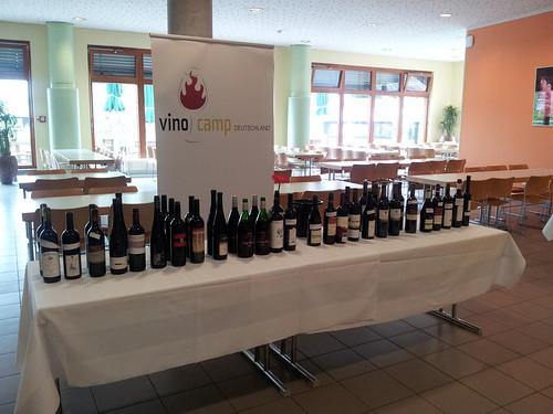 VinoCamp Geisenheim