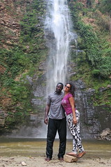 "Wli Waterfall is the highest waterfall in Ghana and the second one in West Africa. It's located in the Volta region.   Hohoe, Ghana  Feb 2017 #itravelanddance • <a style=""font-size:0.8em;"" href=""http://www.flickr.com/photos/147943715@N05/33064934816/"" target=""_blank"">View on Flickr</a>"