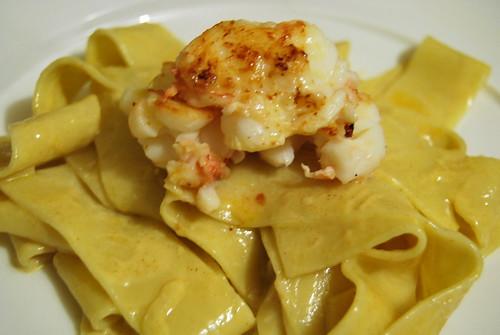 crayfish pasta 3