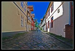 Flensburg gata
