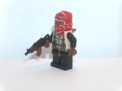 COD4 op-for (kenneth nielsen a.k.a Qenhyt) Tags: mod paint lego ba opfor brickarms cod4