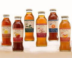 Numi organic bottled Puerh teas
