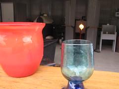 glassworks @ jewel gardens (wimomz/kari) Tags: july09 wimomz