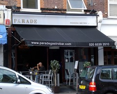 Picture of Parade Gastrobar, E18 2LY