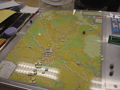 Lee vs Grant - Turn 6