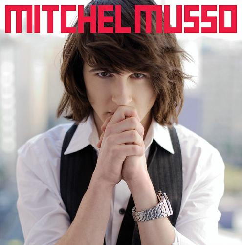 Mitchel-Musso