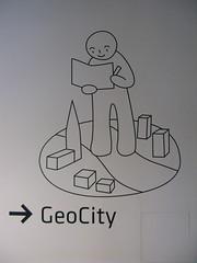 Geocity AEC Linz