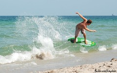 LBS 7/31 (Taylla DePaula) Tags: jimmy skimboarding jrod